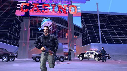 gta 3 android