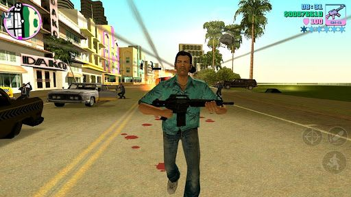 gta vice city android 1