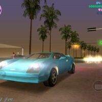 GTA Vice City Android, GTA Vice City Android : les premières images du jeu