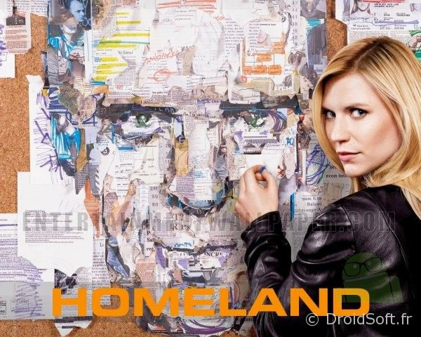 homeland wallpaper android