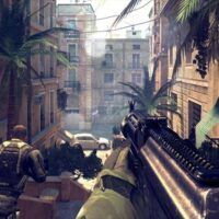modern combat 4 android 1