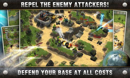Total Defense 3D, Le bon plan jeu du jour : Total Defense 3D