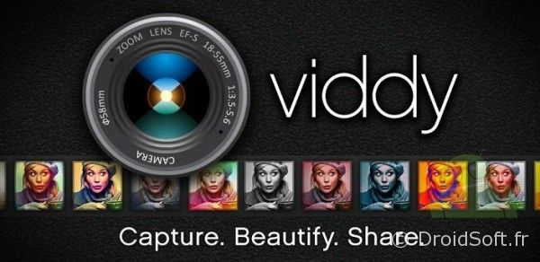 viddy android app gratuite