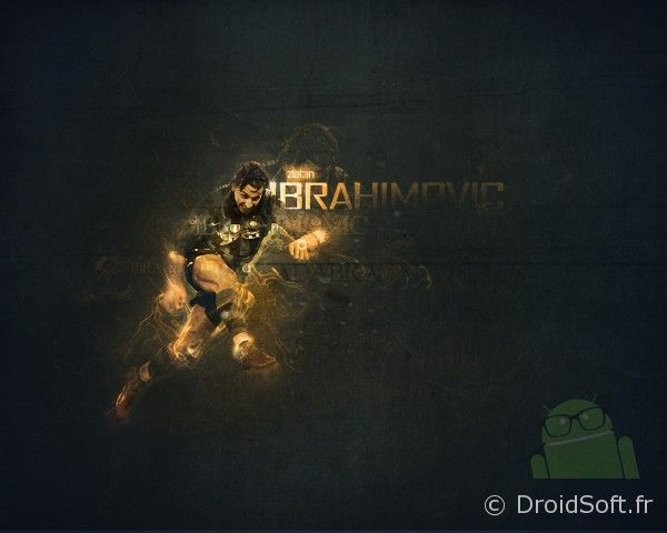 wallpaper android zlatan ibra