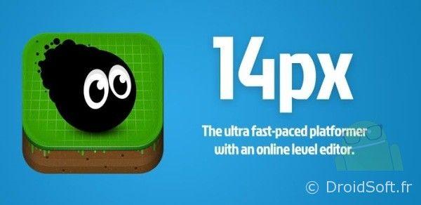 14px android jeu gratuit bon plan