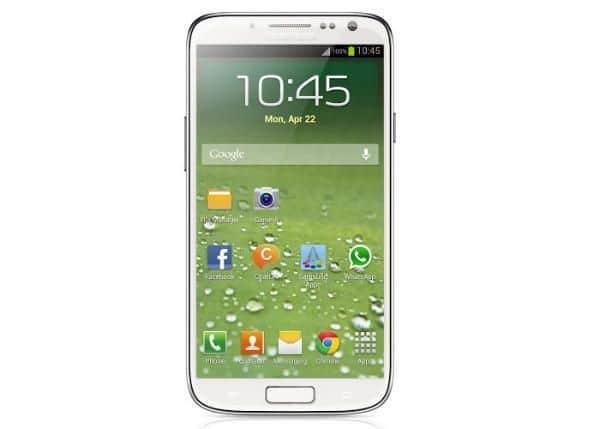GT I9500 Galaxy S4 Photo
