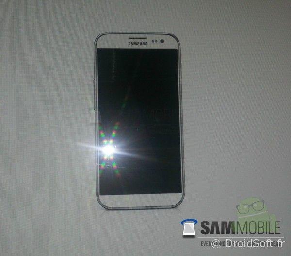 Galaxy S4 photo
