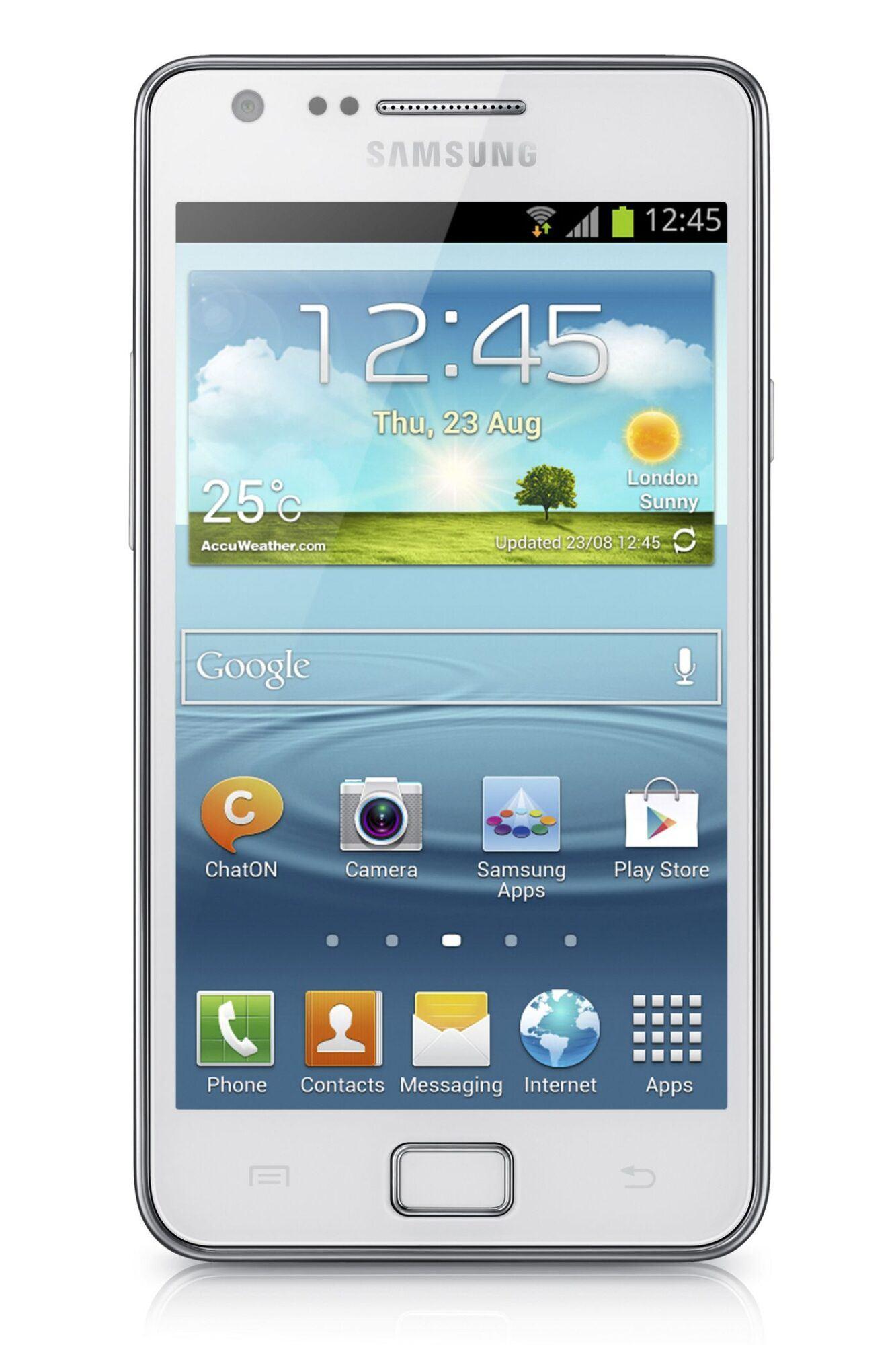 , Android 11 : le Galaxy S2 obtient une mise à jour 9 ans après
