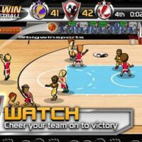big win basketball android