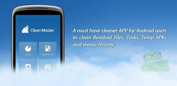 clean master android apk