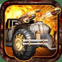 logo Steampunk Racing 3D