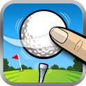 logo Flick Golf!