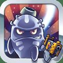 logo Monster Shooter: Lost Levels