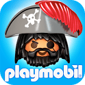 logo PLAYMOBIL Pirates