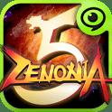 logo ZENONIA® 5