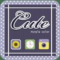 logo Cute GO LauncherEX Theme