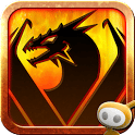 logo DRAGON SLAYER