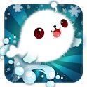 logo Fluffy Diver