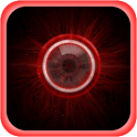 logo Red Droid - Sense 4 HD Skin