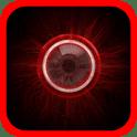 logo Red Droid - Sense 4 HD Skin