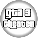 logo Grand Theft Auto III Cheater