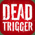 logo DEAD TRIGGER