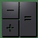 logo AirCalc (on-screen calculator)