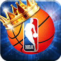 logo NBA: King of the Court 2