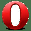 logo Opera Mobile - navigateur web