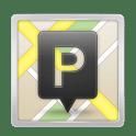 logo Parc Me Right: Car Locator