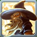 logo Dungeon Quest