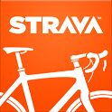 logo Strava Cycling