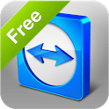 logo TeamViewer for Remote Control
