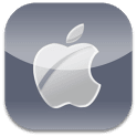 logo Pure iOS 5 ADW