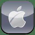 logo Pure iOS 5 ADW