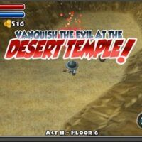 dungeon quest android