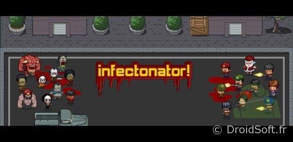 infectonator android jeu gratuit