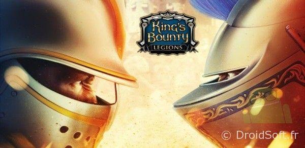 king's bounty legion android gratis
