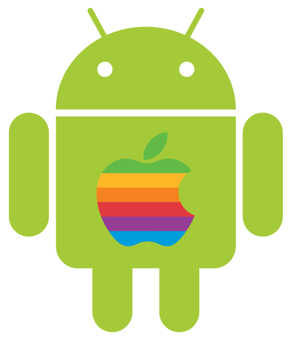 mac root android