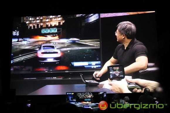 need for speed most wanted android nvidia shield