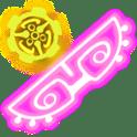 logo Paddletronic Duel