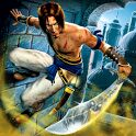 logo Prince of Persia Classic