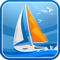logo Sailboat Championship