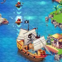 playmobil pirates android