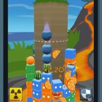 rise of blobs android