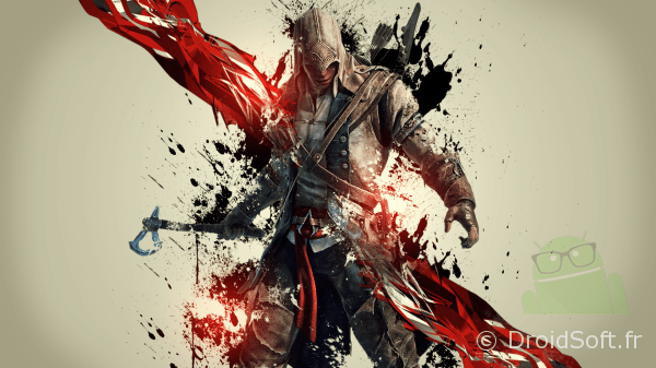 Assassin's Creed 3 wallpaper android