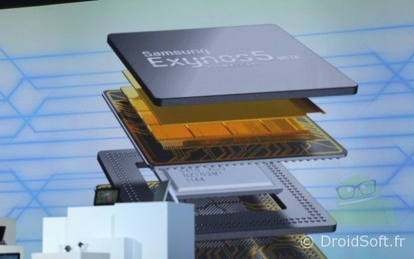 , Les Chipsets Exynos pourraient être accessibles à d'autres fabricants en 2021