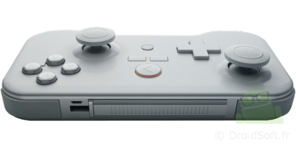 GAMESTICK console android