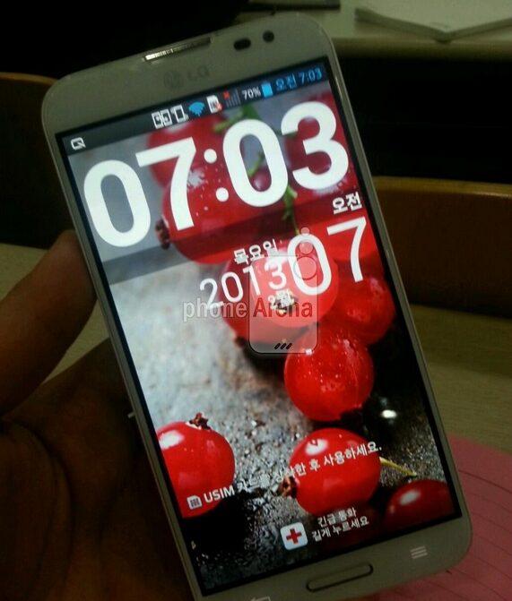 LG Optimus Pro 5 5