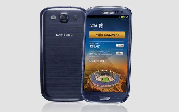 Visa-Samsung